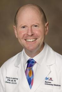 Dr. David Armstrong